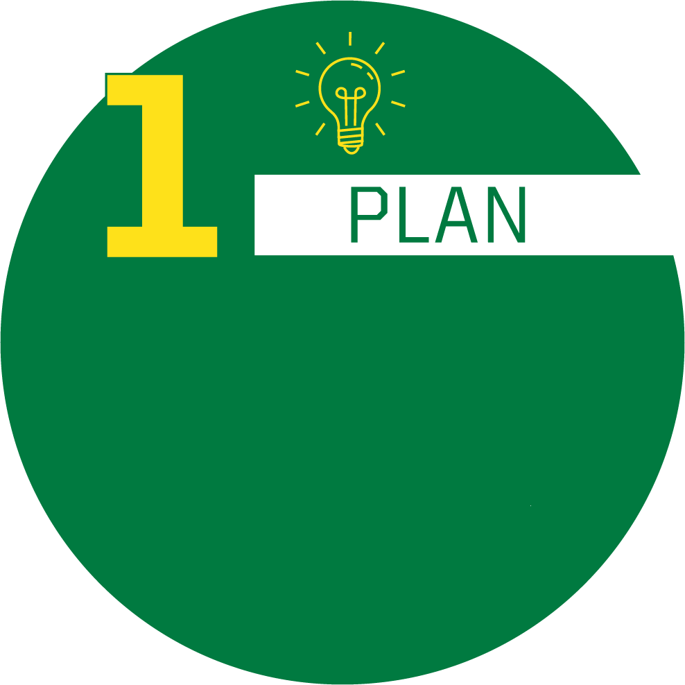 plan a project